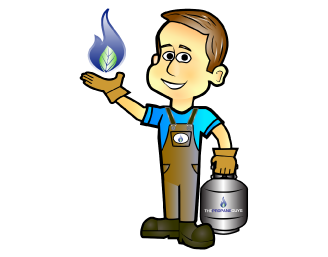 The Propane Guys are the friendly, professional crew who will bring full tanks of propane right to your door!